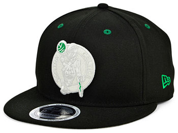 Boston Celtics Color Fade 9FIFTY Cap New Era