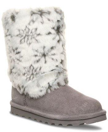 Little Girls Callie Boots from Finish Line Bearpaw