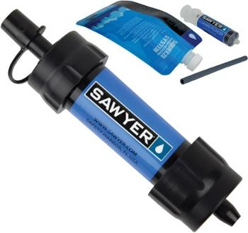Mini Water Filter Sawyer