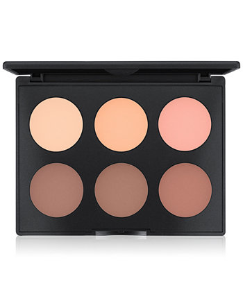 Studio Fix Sculpt & Shape Contour Palette MAC Cosmetics