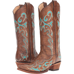 L5193 Corral Boots