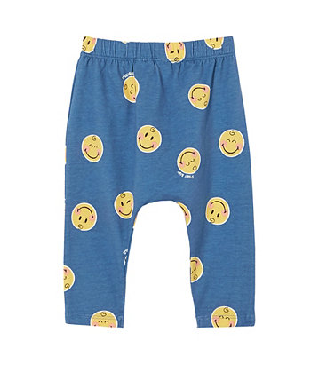 Baby Girls and Baby Boys Legging COTTON ON