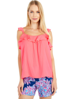 Верх Cailee Lilly Pulitzer