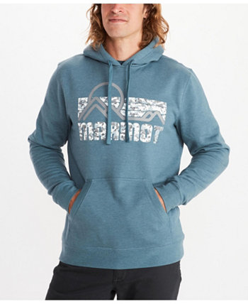 Men's Big Coastal Hoody Marmot