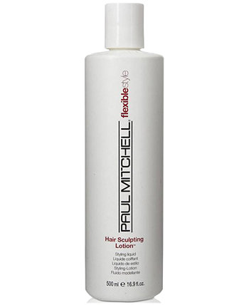 Flexible Style Hair Sculpting Lotion, 16.9-oz., from PUREBEAUTY Salon & Spa PAUL MITCHELL