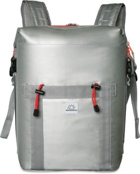 24-Can Backpack Cooler Mountain Summit Gear