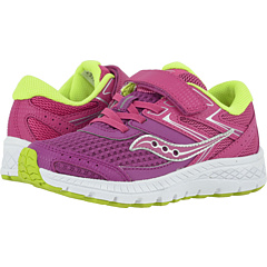 S-Cohesion 13 A/C (Little Kid/Big Kid) Saucony Kids
