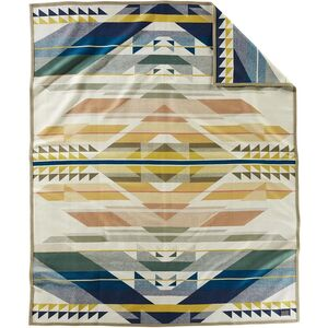 Pendleton Fossil Springs Throw Blanket Pendleton