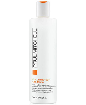 Color Protect Conditioner, 16.9-oz., from PUREBEAUTY Salon & Spa PAUL MITCHELL