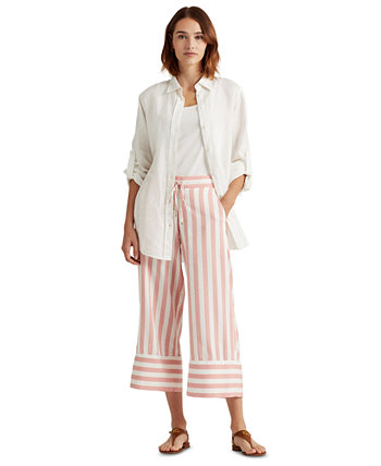 Wide-Leg Pants Ralph Lauren