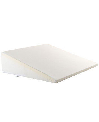 """Bed Wedge Pillow, 25"""" x 25"""" Cheer Collection"""