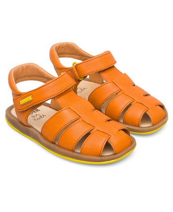 Toddler Boys Bicho Stay-Put Sandals Camper