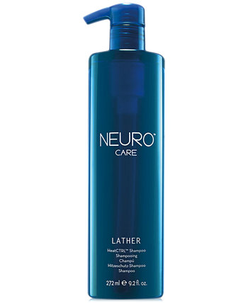Neuro Care Lather HeatCTRL Shampoo, 9.2-oz., from PUREBEAUTY Salon & Spa PAUL MITCHELL