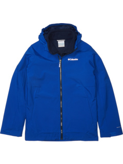 Tolt Track ™ Stretch Interchange Jacket (Маленькие Дети / Большие Дети) Columbia Kids