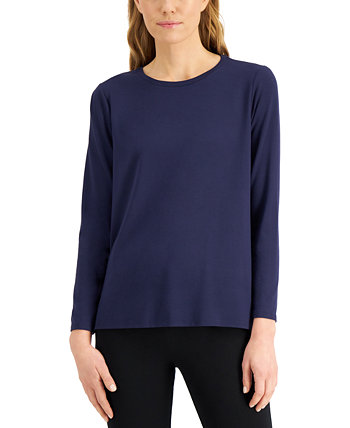 Collared Tunic Eileen Fisher