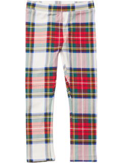 Tartan Leggings (Toddler/Little Kids/Big Kids) J.Crew