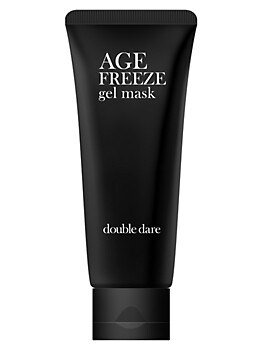 Age-Freeze Gel Mask Double Dare