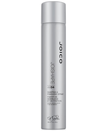 JoiShape Shaping & Finishing Spray, 9-oz., from PUREBEAUTY Salon & Spa Joico