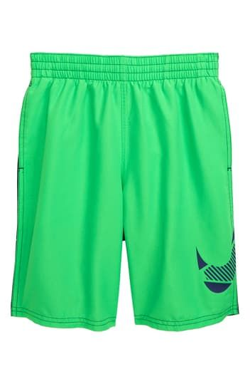 Mashup 8 Reversible Water Repellent Volley Swim Shorts Nike