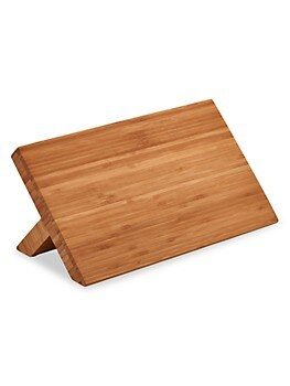 Magnetic Bamboo Easel Knife Block ZWILLING J.A. Henckels