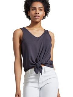 Tie Front Tank United By Blue