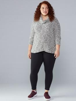 Pillar 7/8 Leggings - Women's Plus Sizes Prana