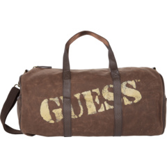 Outback Small Duffel GUESS