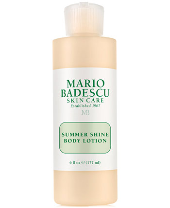 Summer Shine Body Lotion, 6 унций Mario Badescu