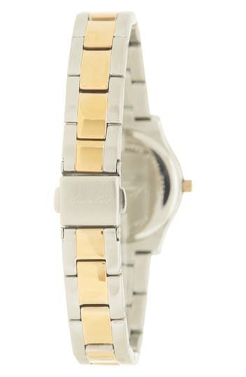 Women's Crystal Bracelet Watch Kenneth Cole New York