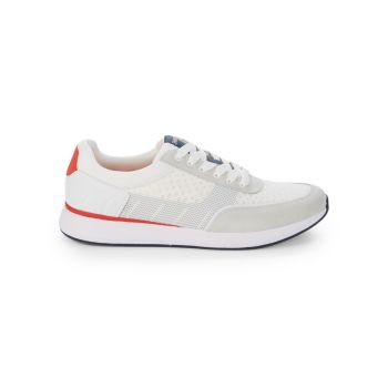 Breeze Wave Lace-Up Sneakers SWIMS