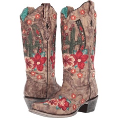 A3736 Corral Boots