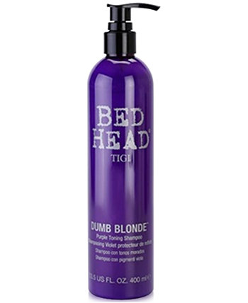 Bed Head Dumb Blonde, 13.5-oz., from PUREBEAUTY Salon & Spa TIGI