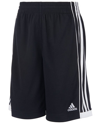 Big Boys Speed 18 Shorts Adidas