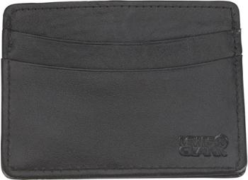Datablock Leather Card Holder Lewis N. Clark