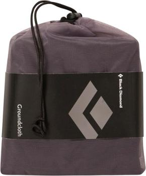Firstlight 3P Ground Cloth Black Diamond