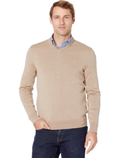 Merino V-Neck Sweater Calvin Klein