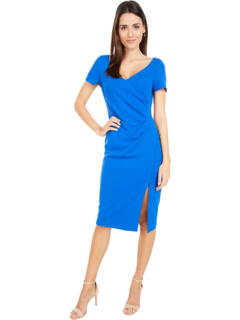 Stretch Crepe Dress MARINA