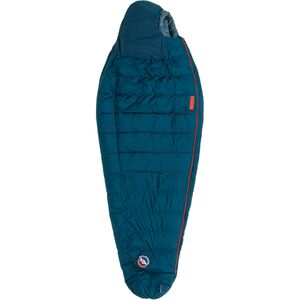 Big Agnes Sidewinder SL Sleeping Bag: 35F Down Big Agnes