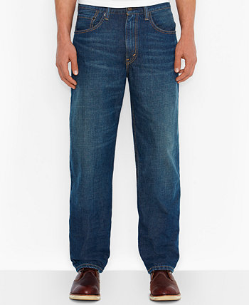 Мужские джинсы Big & Tall 550 Relaxed Fit Levi's®