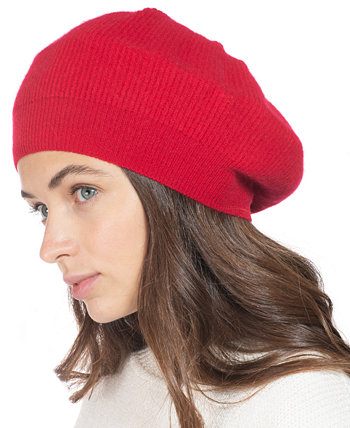 Cashmere Beret, Created for Macy's Charter Club