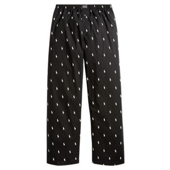 Allover Pony Sleep Pant ig Ralph Lauren