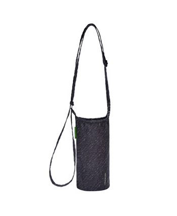 Antimicrobial Packable Water Bottle Tote Travelon