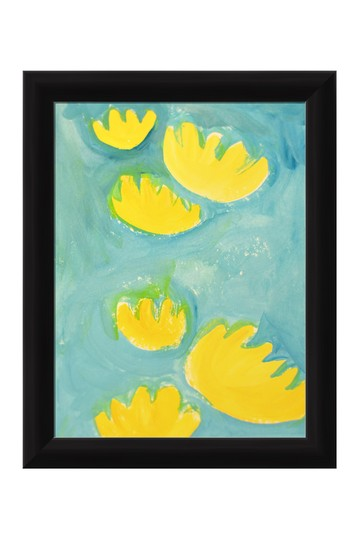 Bright Days Ahead Framed Giclee Print PTM Images