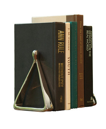 Stirrup Bookends Global Views
