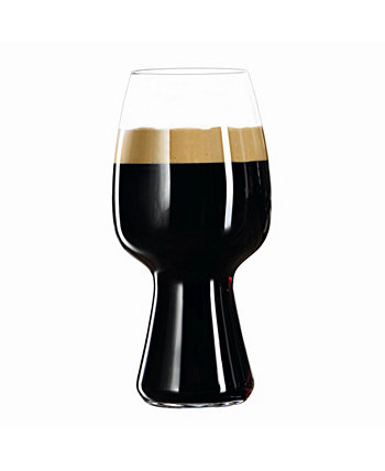 21 Oz Craft Stout Glass Set of 2 Spiegelau
