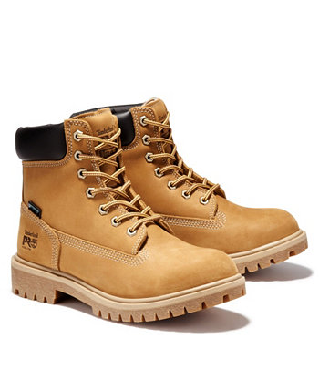 """Women's Direct Attach 6"""" Steel Safety Shoe Timberland"""
