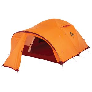 MSR Remote 3 Tent: 3-Person 4-Season MSR