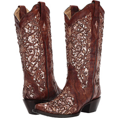 A3671 Corral Boots