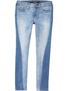 The Serenity Ankle in Jump Blue Wash (Little Kids/Big Kids) Joe's Jeans Kids