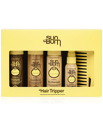 5-Рс. Hair Tripper Travel Set Sun Bum